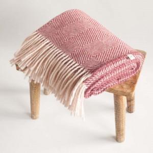 Blanket Spring Human Wool