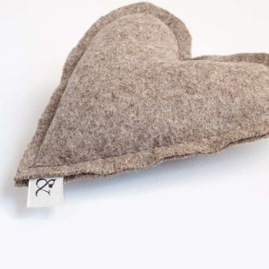 Heart Country Wool