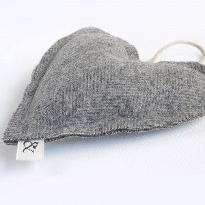 Heart urban Wool