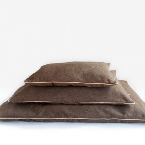 Pillow Bed Country Wool - Sizes