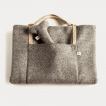 Urban Wool Bag Bed