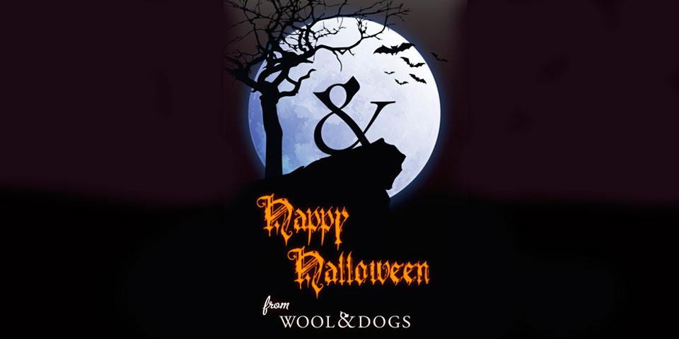 Halloweendog