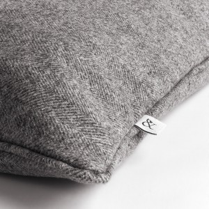 Pillow Bed Urban Wool - Detail