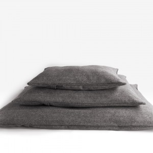 Pillow Bed Urban Wool - Sizes