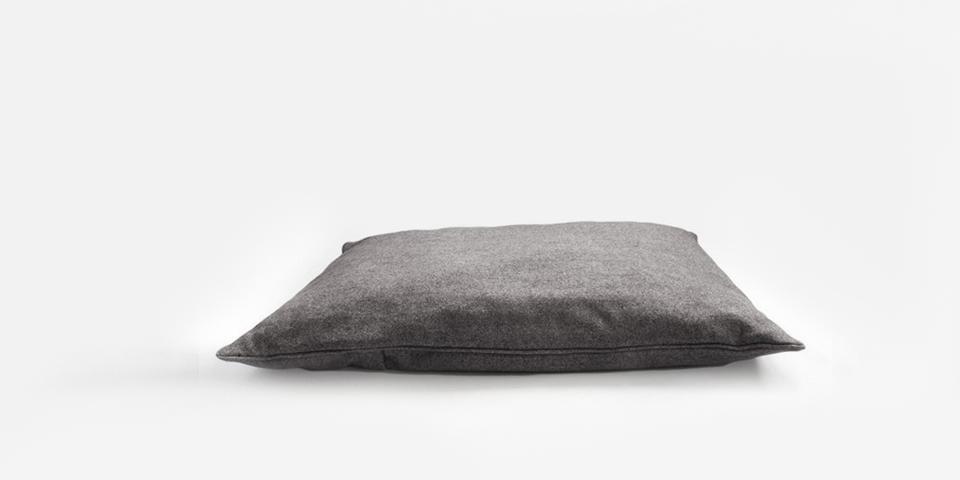 cama ecologica perros